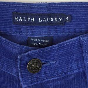 Ralph Lauren Pants - Ralph Lauren - Bootcut Corduroy Pants